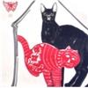 Картины китайских художников представили красноярцам