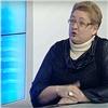 Ольга Карлова покидает пост вице-мэра Красноярска