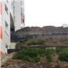 Застройщику ЖКнавысоком берегу Енисея предъявят претензии из-за разрушающихся стен