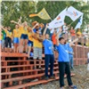 ВКрасноярском крае открылся юбилейный форум ТИМ «Бирюса»