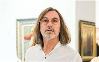 "Никас Сафронов: «Моя муза— Кобзон с песней ""Родина""»"