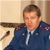 Назначен начальник красноярского ГУФСИН