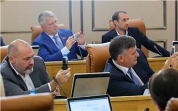 Первая лига городского Совета