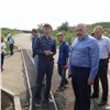Красноярские депутаты оценили ремонт проблемного садика наТимошенкова