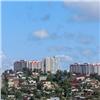 Объемы строительства жилья выросли вКрасноярском крае
