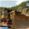 Представители «Столбов» пожаловались напоменявшего русло реки садовода (видео)