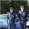 ВКанске полицейские спасли семью изгорящего дома (видео)