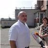 Депутаты проверили состояние подпорных стен вКрасноярске