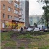 Возле детсада направобережье Красноярска благоустроят парк