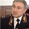 Главе полиции Красноярского края прочат отставку