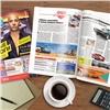 Украсноярского журнала «Шанс» появилась автомобильная рубрика