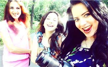 Репортаж изсоцсетей: Лето вЦентральном парке