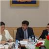 СибГАУ срабочим визитом посетил заместитель министра образования инаукиРФ