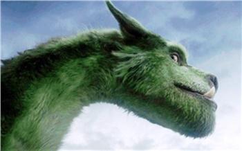 «Пит иего дракон»— Здесь чудеса