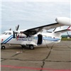 Вкрасноярской Черемшанке сел самолет сотключившимся двигателем