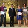 Работники и ветераны «Сибирского цемента» отметили День  строителя
