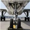 Самолет Як-42 экстренно сел вКрасноярске из-за неисправного двигателя