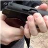 ВЖелезногорске неизвестный подстрелил гулявшего с детьми воспитателя
