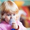 Красноярские дети оказались вгруппе риска позаболеваемости астмой ибронхитом