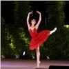 Красноярская балерина стала третьей напрестижном конкурсе вБолгарии