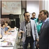 ВКрасноярске открылась ярмарка вакансий для выпускников