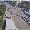 На«Зените» автоледи сбила перебегавшую дорогу девочку (видео)