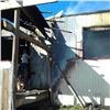ВКанске из-за семейных разборок женщина осталась без жилья ивещей