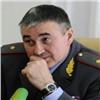 Путин уволил главу полиции Красноярского края