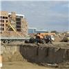 Губернатор оценил ход строительства общежитий вСтудгородке исноса крайкома