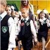 Вкрасноярских школах прозвенели первые звонки