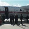 Полпред президента вСибири прибыл вКрасноярск