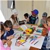 «Красноярскэнергосбыт» научил красноярцев беречь энергию нафестивале «Вместе ярче»