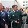 Премьер края Виктор Томенко открыл выставку «Эксподрев»