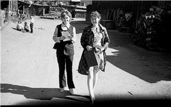 «Мызапирожками!»: как красноярцы ходили навыборы вСССР
