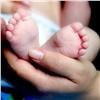 Оставленная краснояркой сбомжами 9-месячная девочка помещена вДом ребенка