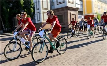 Из алюминия будут производить велосипеды