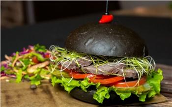 Black Burger Cafe: твой правильный бургер