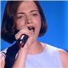 Жительница Зеленогорска суспехом прошла «слепые» прослушивания вшоу «Голос» (видео)