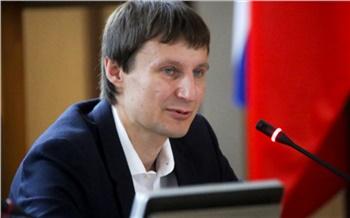 Александр Глисков: «Правительство идепутаты оторвались отпроблем простых людей»