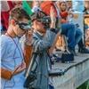 Более двух тысяч красноярцев посетили «Аэропикник»