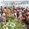 ВКрасноярске открывается ярмарка «Осень надаче»