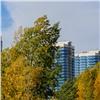 На неделе в Красноярске похолодает