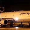 Красноярский аэропорт попытается сохранить сотрудничество сLufthansa Cargo
