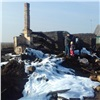 Пофакту гибели детей вЕнисейском районе возбуждено уголовное дело
