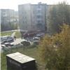 ВАчинске из-за неизвестного предмета эвакуировали школу