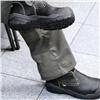 Электролизники КрАЗа будут ходить вновой огнеупорной обуви
