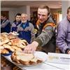 При поддержке ВСНК вЭвенкии начали выпекать уникальный хлеб