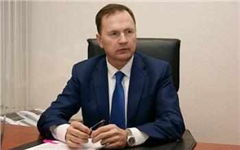 Анатолий Цыкалов: «Доля местных продуктов вкрасноярских магазинах должна вырасти до50%»