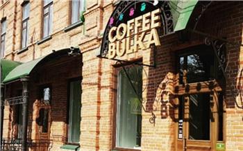 Coffee Bulka: твои батоны