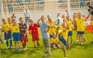 «Юниор»: тренировка по-европейски